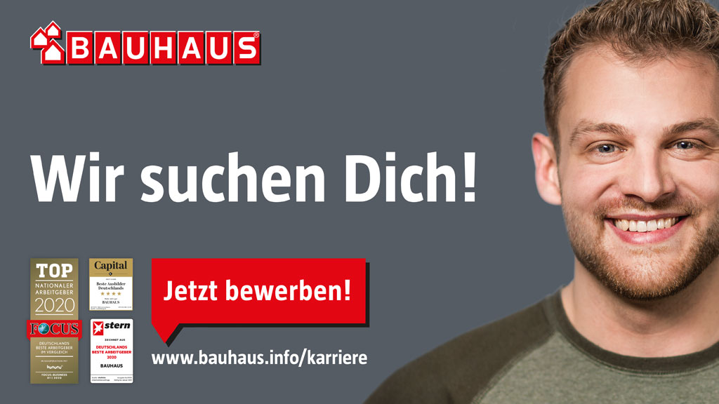 public event Bauhaus