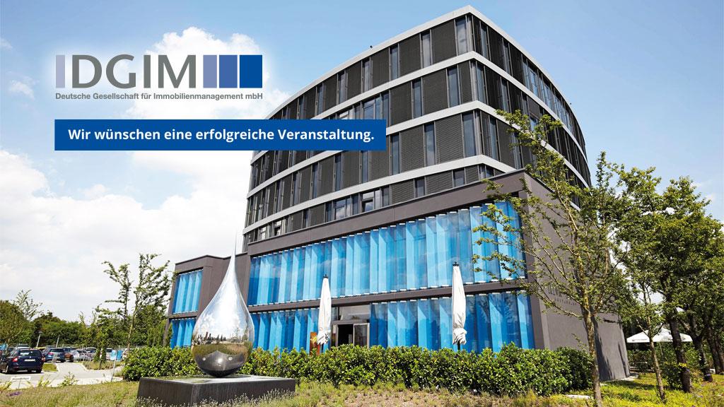 Corporate Design DGIM