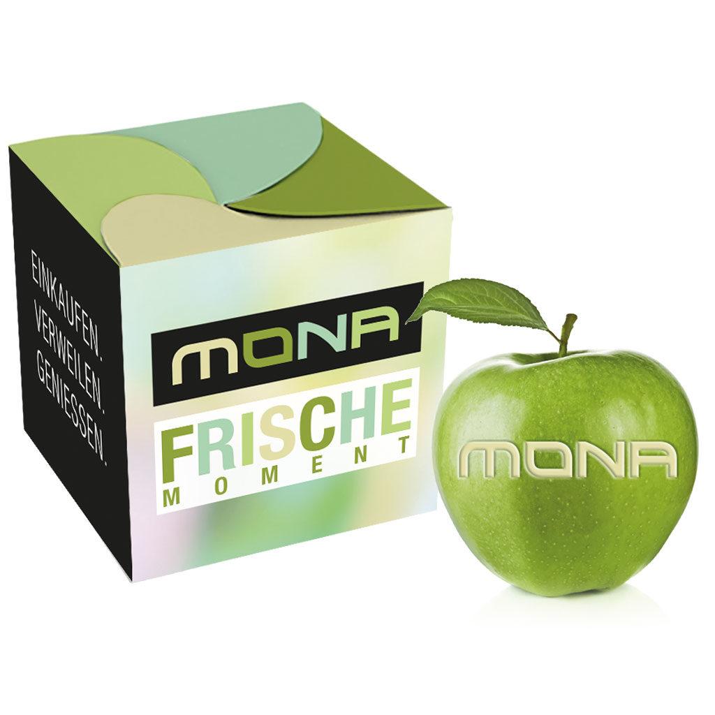 Werbemittel Mona EKZ München