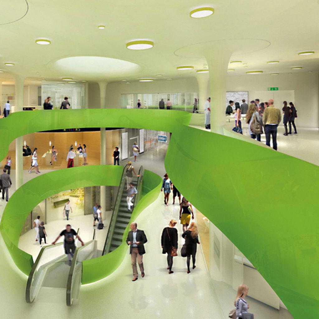 Redesign / Corporate Design Mona EKZ München